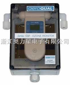 高精度臭氧检测仪520系列
