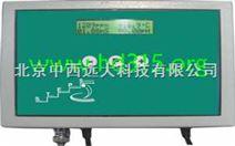 在线温度/PH/EC电导率监测仪 型号:BSG-Flow Control 3000库号:M39416