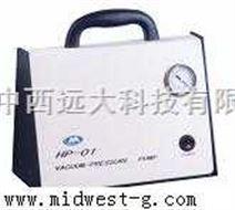 无油真空泵 (实验室用)中国 型号:41M/HP-01库号:M298432