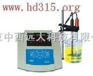 实验室酸度计/PH计 型号:XN12/PHS-3B、3C、2C、25库号:M130531