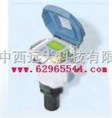 超声波明渠流量计(超声波一体式) 型号:GZYZ3-FM3600库号:M25383