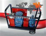 KYB型移动式自吸滑板泵