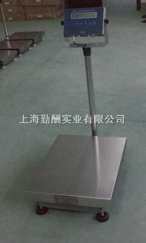 200kg电子台秤,上海防爆电子秤,快递专用台秤