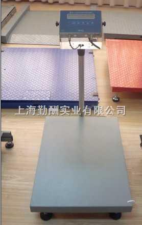 600kg电子台秤,上海防爆电子秤,快递台秤