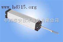直线位移传感器(电子尺)