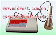 在线式二氧化碳检测仪(水中)/二氧化碳测定仪 型号:81M/FC-100-