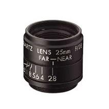 宾得B2528-UV固定焦距手动光圈工业镜头