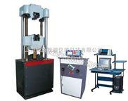 QJWE600-电液屏显万能材料试验机