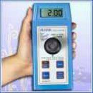 便携式余氯、总氯测定仪
