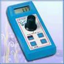 便携式氨氮浓度测定仪