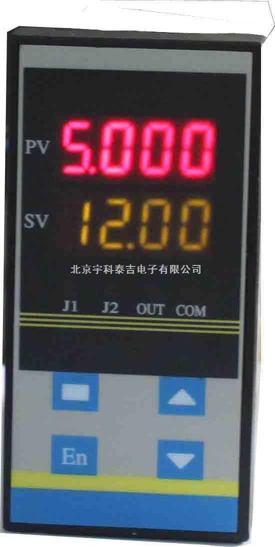智能PID压力控制仪