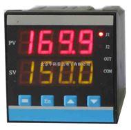 智能PID温度控制仪