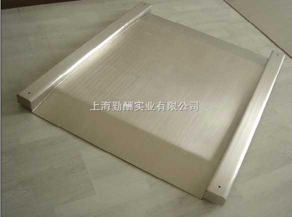 7.5吨单层地磅/碳钢,防爆电子地磅秤,郑州电子磅