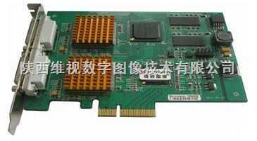供应高清两路VGA采集卡    VGA高清采集卡