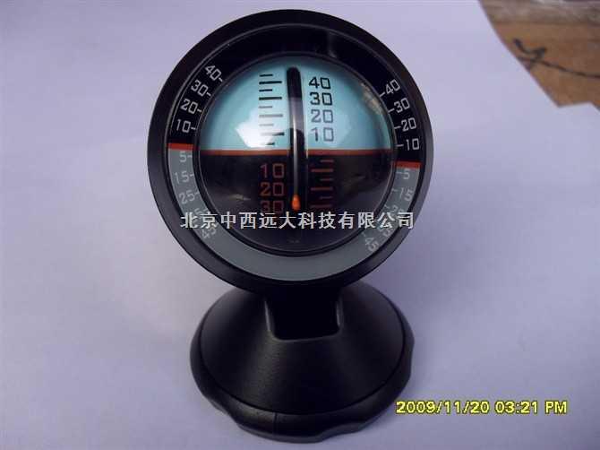 车载水平仪 坡度仪 平衡仪 可调转 型号:SPY-1库号:M138177