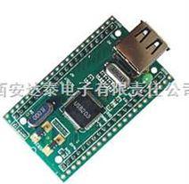 380元的USB数据采集板
