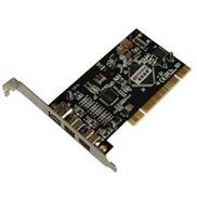维视图像MV-1394B 1394B高速数字图像采集卡