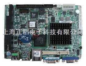 3.5 寸AMD嵌入式工控主板,LX800工控主板