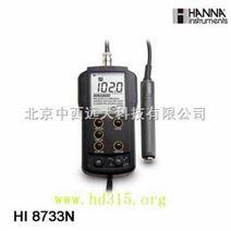 电导仪 型号:H5HI8733D() 库号:M1129