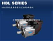 HBL40,HBL60,HBL90,HBL120,HBL142,HBL180,HBL220,HBL2-HBL系列精密直角伺服减速机
