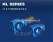 HL37、HL47、HL57、HL67、HL77、HL87、HL97-HL系列伺服蜗轮蜗杆减速机