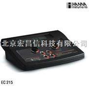 EC215实验室台式电导率测定仪