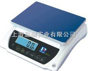 电子案秤普瑞逊JS-06BH电子桌秤