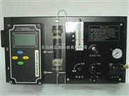 特约代理供乌海市GPR-2500AIS本安型氢中氧分析仪