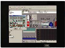 工业平板显示器