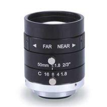 精工百万像素工业镜头 SE7513MP手动变焦工业镜头