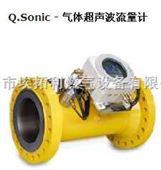 埃尔斯特ELSTERQ.Sonic4气体超声波流量计