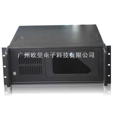 4U工控�C箱、4U工�I控制�C箱、4U安防�O控�C箱450ATX
