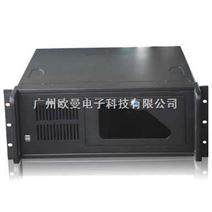 4U工控机箱、4U工业控制机箱、4U安防监控机箱450ATX