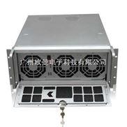欧曼4U网吧服务器机箱、磁盘阵列式机箱4U5312L