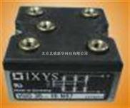 德国IXYS可控硅模块