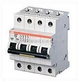 现货供应施耐德 C65N 断路器 C65N 1P C20A -