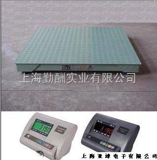 15吨单层地磅/碳钢,拖车地磅,郑州电子地磅秤