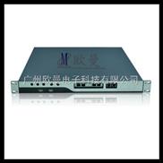 1u服务器机箱、1U工控机箱、1U工业机箱支持RJ45RJ11 COMVGA接口硬盘防震
