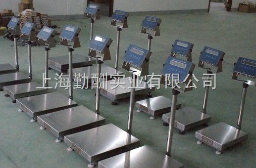 河南75kg电子台称,郑州防爆电子秤,连电脑台秤