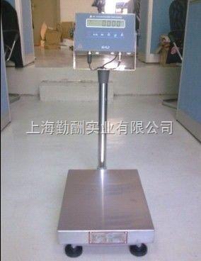 500kg电子台称,郑州电子台秤,连电脑不锈钢台秤