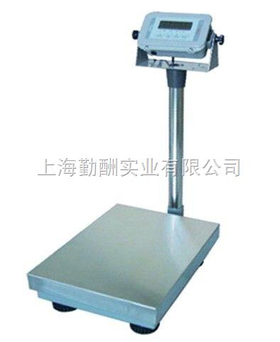 30kg不锈钢台秤,郑州电子台秤,移动式台秤