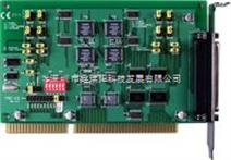 泓格科技PCI/ISA总线数据采集卡TMC-10