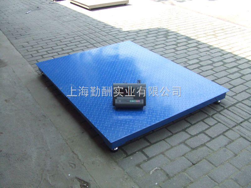 合肥电子地磅秤代理商,SCS-300公斤台秤,移动式地磅秤