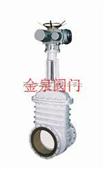 电动陶瓷闸阀Z941TC