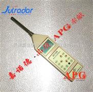 湖南HY105為寬帶加1/1和1/3倍頻程濾波器1型積分平均聲級計