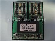 2SD315AI-33 CONCEPT(瑞士)IGBT驱动板