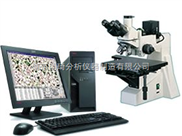 GQ-300-金相石墨分析仪,铸铁用金相分析仪