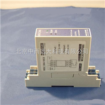 热电阻温度变送器 型号:KM33-MSC304-10C0库号:M360073
