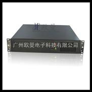 欧曼2U机箱 2U服务器机箱 2U工控机箱2U430LH