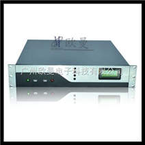 欧曼2U工业机箱 2U服务器机箱2U440LH